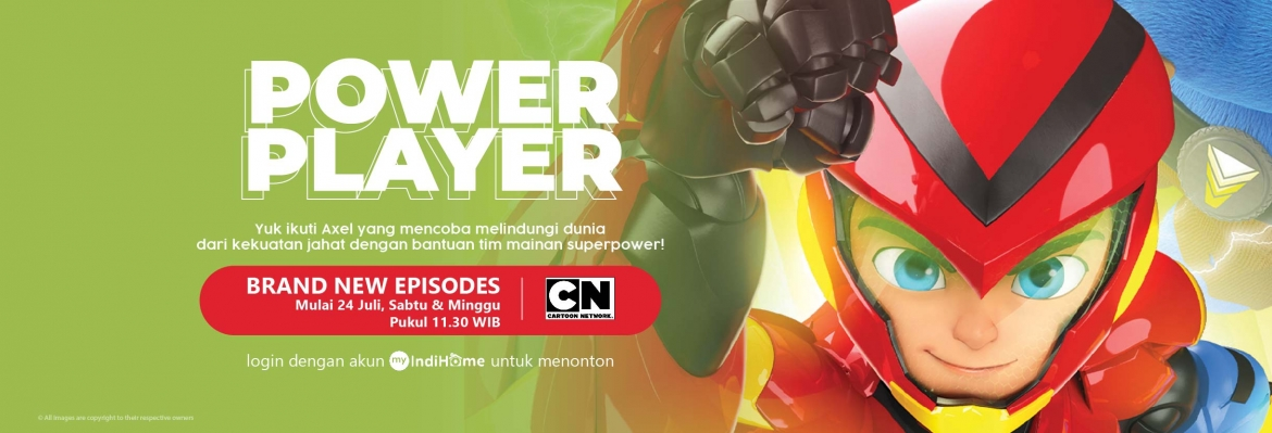 Power Players
